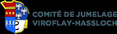 Comité de Jumelage Viroflay Hassloch