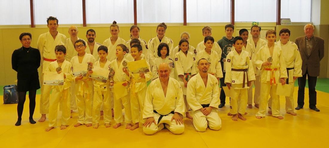 judo viroflay hassloch